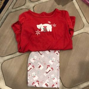 American Girl Pajamas - American Girl Pajamas size small (7/8)
